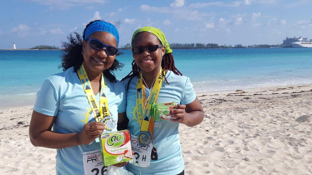 Bahamas Half Marathon 5k 10k Race Results