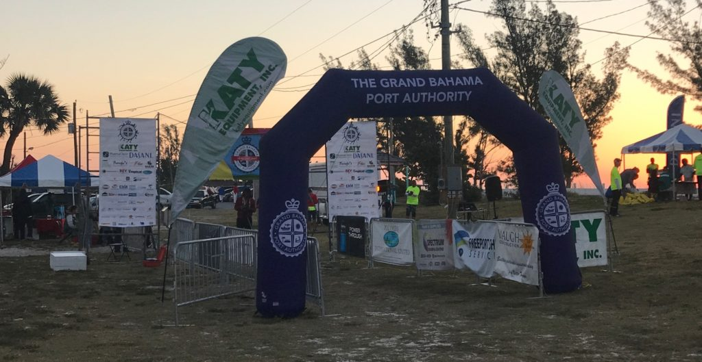 Freeport Half Marathon 5k 10k 1-mile