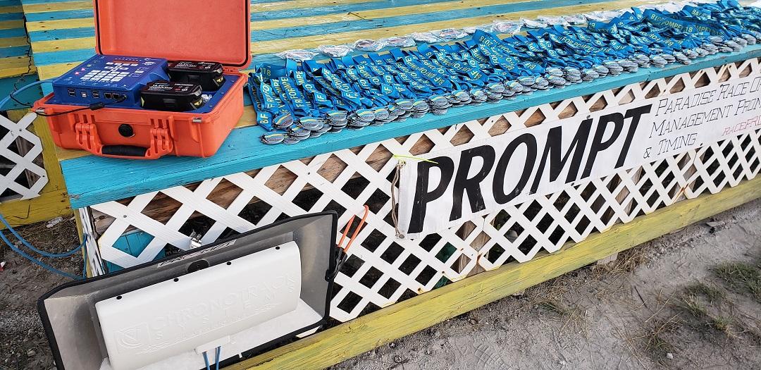 Exuma Marathon – Run For Pompey 2018 — PROMPT – Paradise